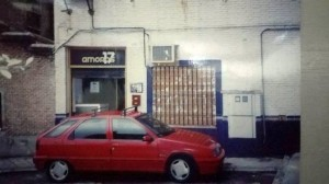 Puerta de Amorós 17 locales de ensayo