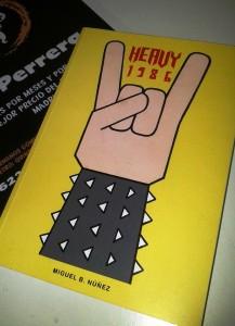 Heavy1986 portada