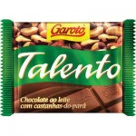 Chocolate talento