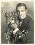 Rodolfo Valentino foto dedicadajpg
